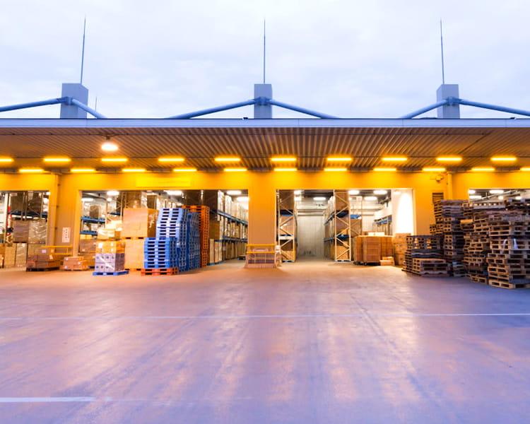 International Cargo Service Co ,Ltd